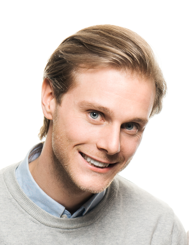 Markus Kristensson, Techteam