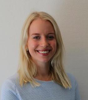 Jenny Kristensson, TechTeam